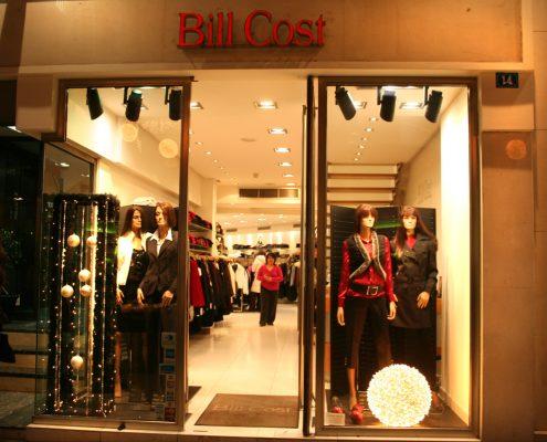 BILL COST-CLOTHES 2006