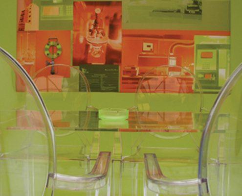 NAIAS LABS-NAUTICAL FAIR-2005